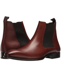 Mezlan - Navas (honey) Men's Dress Zip Boots - Lyst