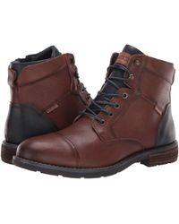 Pikolinos - York 8170ng (cuero) Men's Shoes - Lyst