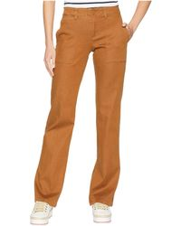 Sanctuary - Sneaker Chino Pants (human Nature Camo) Women's Casual Pants - Lyst