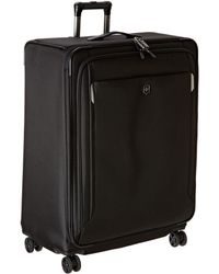 "Victorinox - Werks Traveler 5.0 - Wt 30"" Dual Caster Expandable 8-wheel Upright - Lyst"