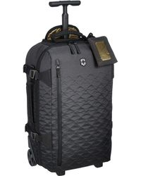 Victorinox - Vx Touring Wheeled Global Carry-on (anthracite) Carry On Luggage - Lyst