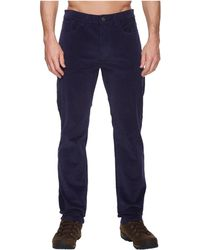 United By Blue - Turner Messanger Pants - Lyst