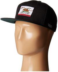Billabong - Native Hat - Lyst