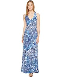 Lilly Pulitzer | Kerri Maxi Dress | Lyst