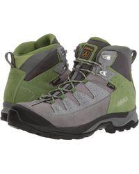 Asolo - Liquid Gv Ml (donkey/english Ivy) Women's Boots - Lyst