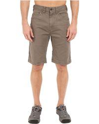 Prana - Bronson 9 Short (nautical) Men's Shorts - Lyst