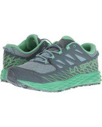 La Sportiva - Lycan (stone Blue/jade Green) Women's Shoes - Lyst
