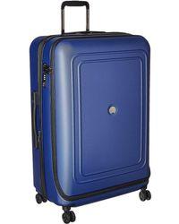 Delsey - Cruise Lite Hardside 29 Expandable Spinner Upright (platinum) Luggage - Lyst