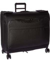 Briggs & Riley - Baseline - Wardrobe Spinner (black) Suiter Luggage - Lyst