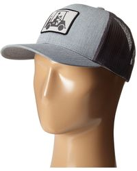 fbd2a32a82ada Lyst - 47 Brand Ny Micro Logo Baseball Hat in Blue for Men