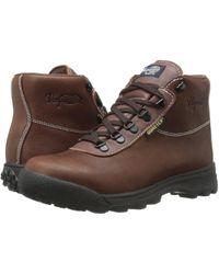 Vasque - Sundowner Gtx (red Oak) Men's Boots - Lyst