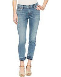 Lucky Brand - Lolita Crop Jeans In Lorain (lorain) Women's Jeans - Lyst