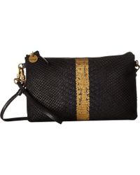 The Sak - Acero Charging Clutch By Collective - Lyst