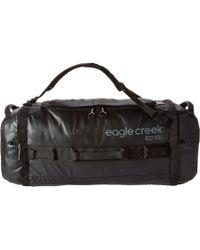 Eagle Creek - Cargo Hauler Duffel 120 L/xl (black) Duffel Bags - Lyst