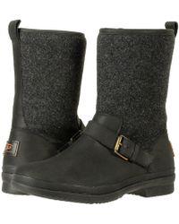 UGG - Robbie (black) Women's Boots - Lyst