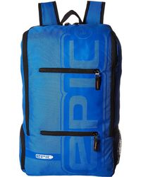 EPIC Travelgear - Freestyle Backpack L - Lyst