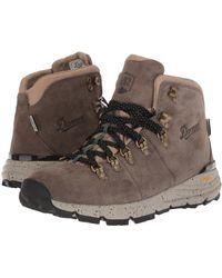 Danner - Mountain 600 (hazelwood/balsam Green) Women's Shoes - Lyst