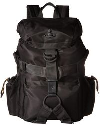 Vivienne Westwood - Parachute Backpack - Lyst