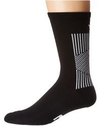 adidas Originals - Eqt Ii Single Crew Sock (white/clear Grey) Men's Crew Cut Socks Shoes - Lyst
