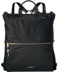 Tumi - Voyageur Jena Convertible Backpack (black) Backpack Bags - Lyst 9d43eccd2c