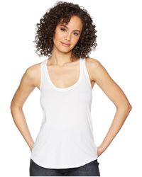 Lamade - Avery Tank Top (black) Women's Sleeveless - Lyst