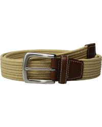"Brighton | Palmer 1/38"" Belt 