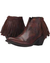 Old Gringo - Latika Ii (rust) Women's Waterproof Boots - Lyst