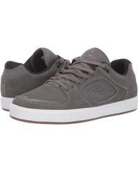 Emerica - Reynolds G6 (grey) Men's Skate Shoes - Lyst