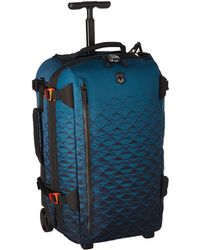 Victorinox - Vx Touring Wheeled Carry-on (dark Teal) Carry On Luggage - Lyst