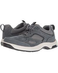 Dunham - 8000 Ubal (grey) Men's Lace Up Casual Shoes - Lyst