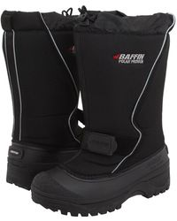 Baffin - Tundra (black) Men's Cold Weather Boots - Lyst