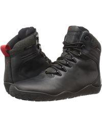 Vivobarefoot - Tracker Firm Ground (black) Men's Hiking Boots - Lyst