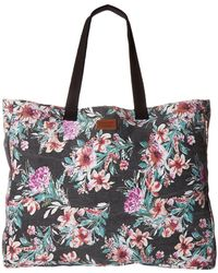 Rip Curl | Lovely Day Beach Tote | Lyst