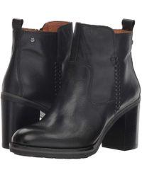 Pikolinos - Pompeya W9t-8594 (black) Women's Shoes - Lyst