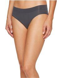 DKNY - Solid Bikini (poplin Stripe) Women's Underwear - Lyst