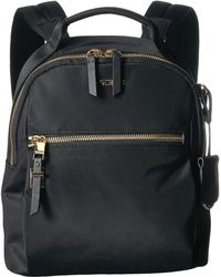 9f624a6d556 Tumi - Voyageur Witney Backpack (black) Backpack Bags - Lyst