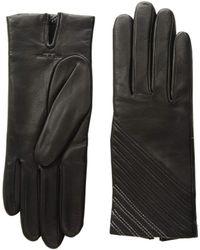 Rag & Bone - Slant Gloves (dark Brown) Extreme Cold Weather Gloves - Lyst