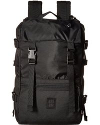 Topo Designs - Rover Pack (navy) Backpack Bags - Lyst
