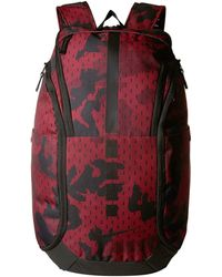 e14c27ba9854 Nike - Hoops Elite Pro Backpack (team Red  Gym Red university Red)