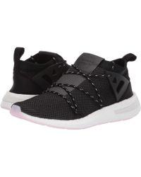 half off 0c281 55f5d adidas Originals - Arkyn W (core Blackcarbonclear Pink) Womens Shoes