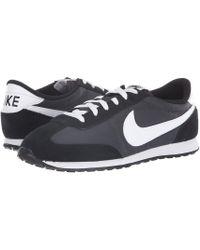 sports shoes 069aa df3e9 Nike - Mach Runner (sport Grey white anthracite black) Men s Running