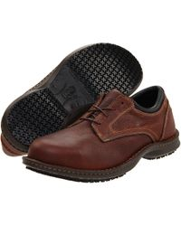 Timberland - Gladstone Esd Steel-toe (brown) Men's Shoes - Lyst