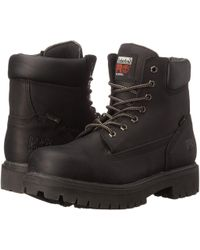 "Timberland - Direct Attach 6"" Steel Toe - Lyst"