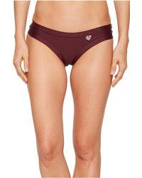 Body Glove - Smoothies Audrey Bottoms (black) Women's Swimwear - Lyst