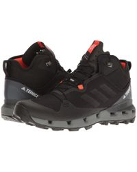 Lyst adidas terrex veloce r gtx ® in nero per gli uomini.