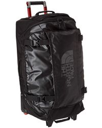 The North Face - Rolling Thunder 30 (tnf White Topo Map Print/vintage White) Luggage - Lyst