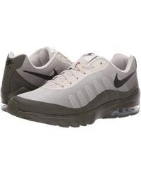 c4f641ea565084 Nike - Air Max Invigor (light Bone black cargo Khaki) Men s Cross