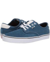 dae1c8ee3f0f Vans - Chima Ferguson Pro (black white chili Pepper) Men s Skate Shoes