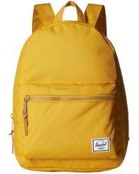 54ac6a2dc568 Herschel Supply Co. - Grove X-small (deep Teal) Backpack Bags -
