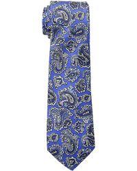 Lauren by Ralph Lauren - Small Paisley Tie - Lyst